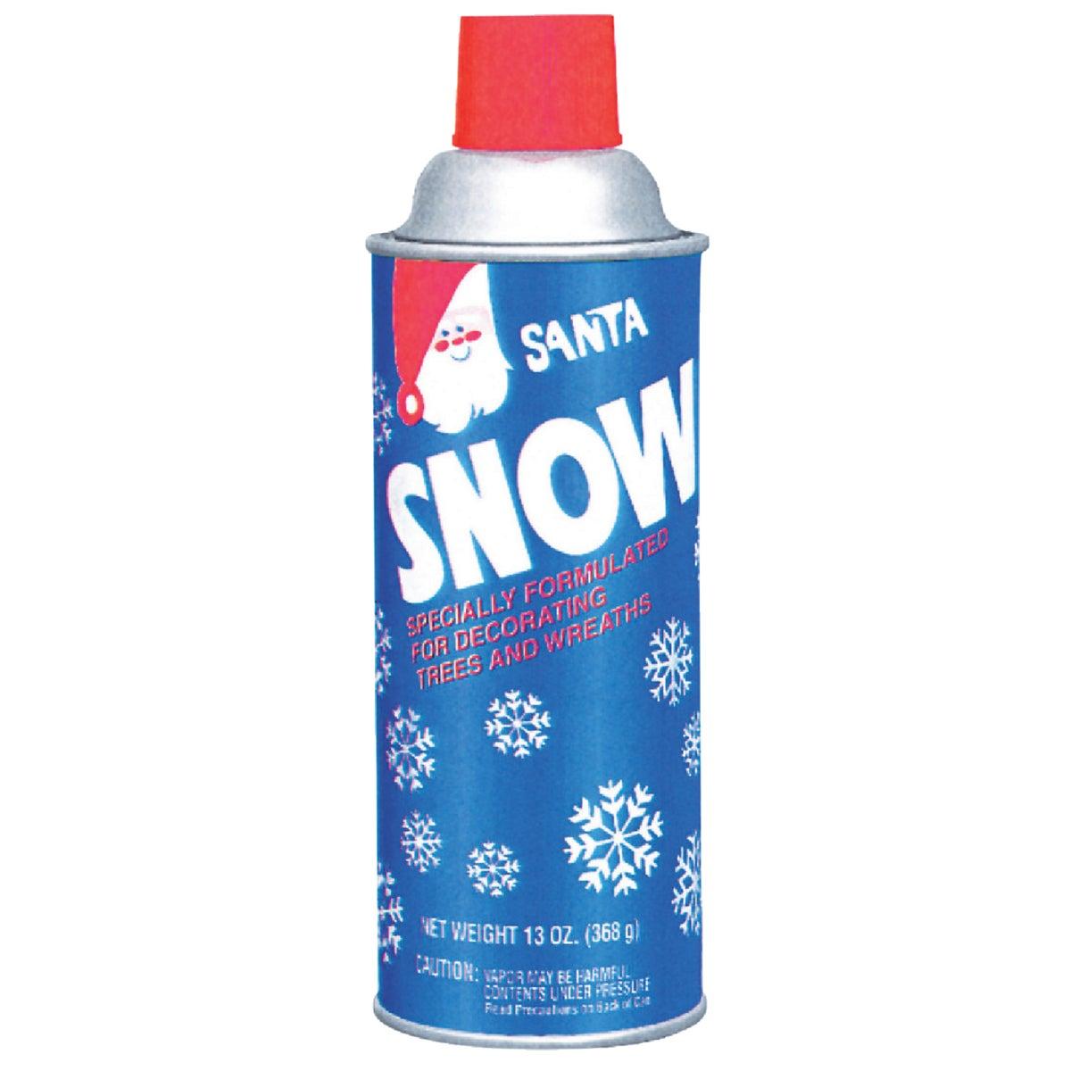 Chase Prod. 13OZ SNOW SPRAY 499-0506