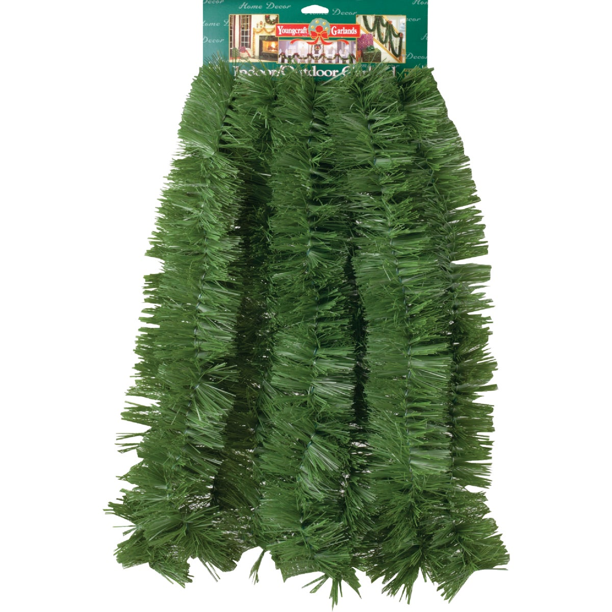 18' PINE GARLAND - ID35186-6 by F C Young & Co Inc