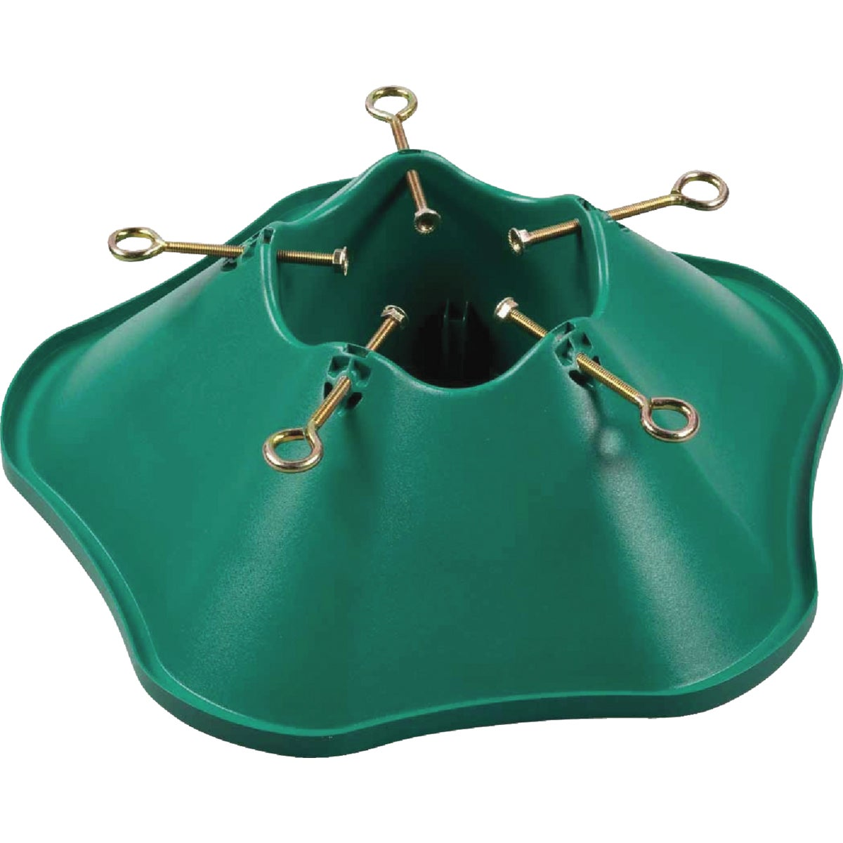 .50 GAL PLASTIC STAND - 506-ST by Jack Post   Chr Dom