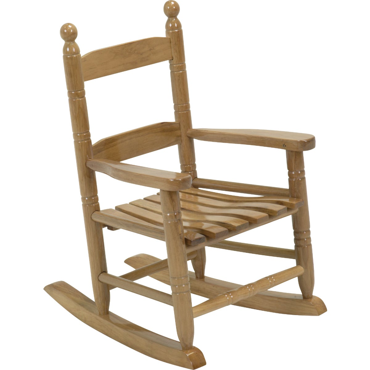 NATURAL CHILD'S ROCKER