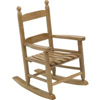 Jackpost-Fuzhou NATURAL CHILD'S ROCKER KN-10-N