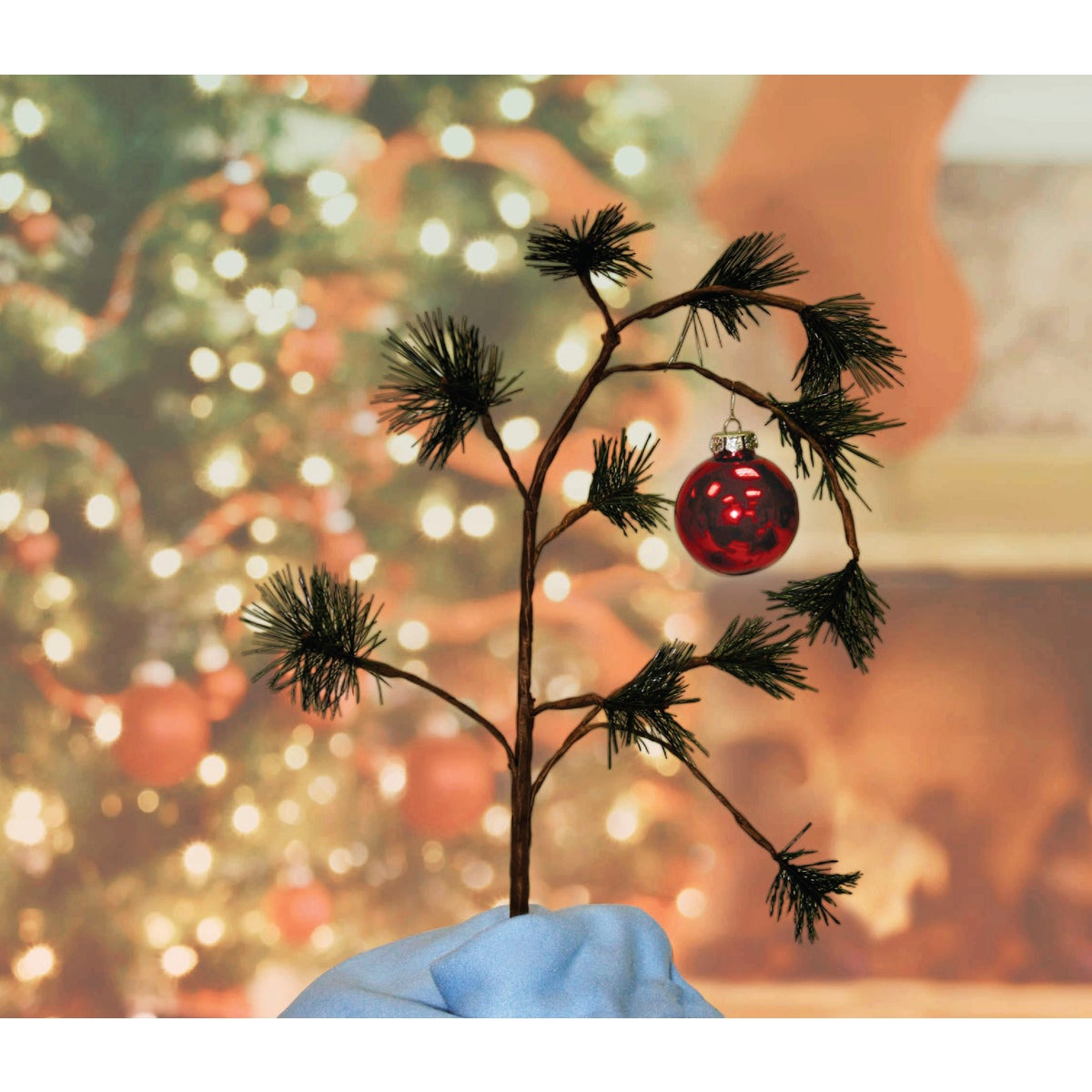 "24"" LONELY TREE - 87770 by Product Works  Domes"