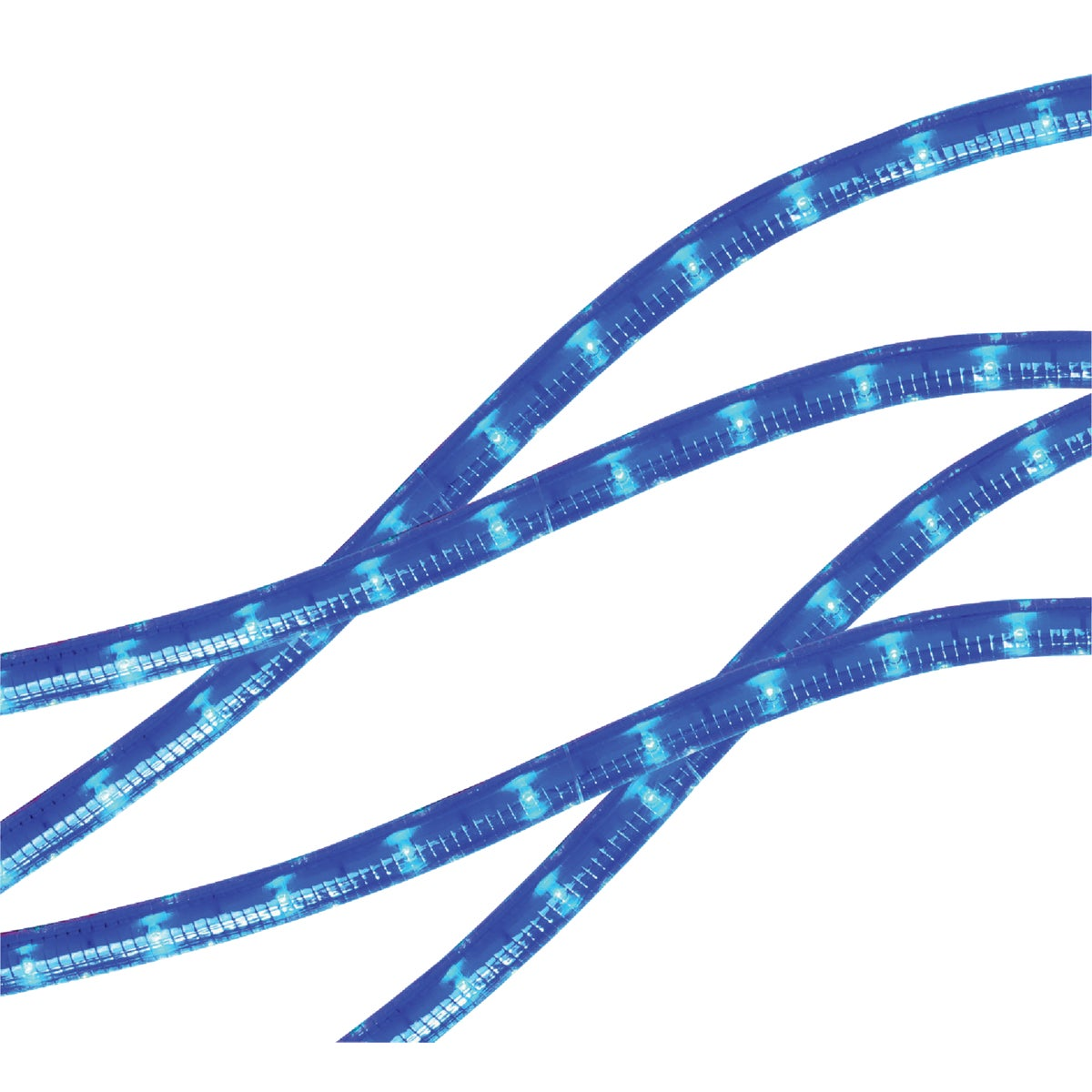 Neo Neon 18' BLUE ROPE LIGHT DL-2W-18FT-1