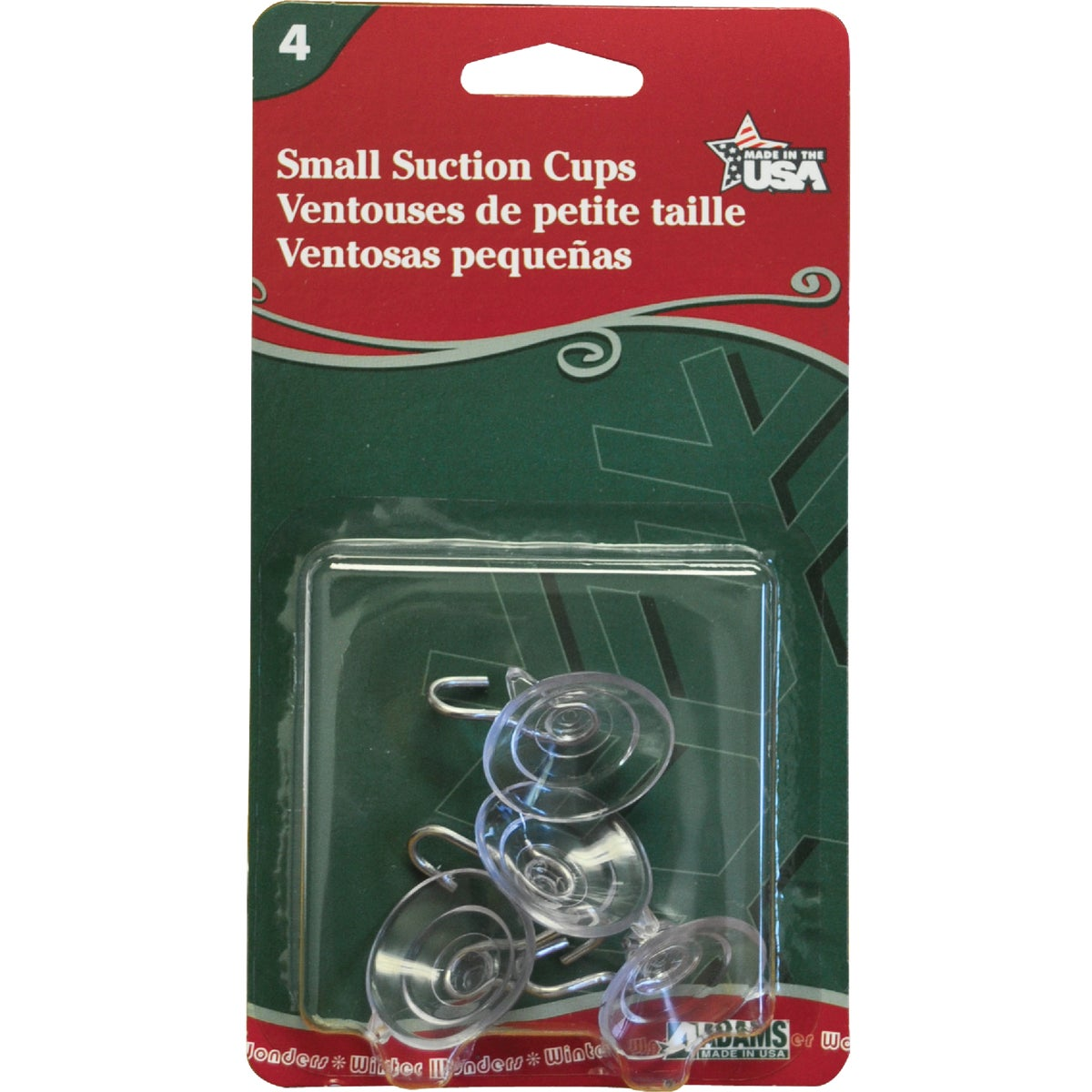 "SML 1-1/8"" SUCTION CUP"