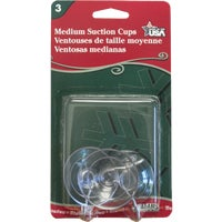 Adams Suction Cups With Hook By Adams Mfg./Christmas at Sears.com