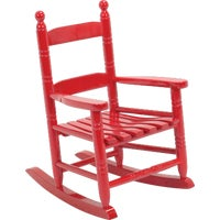 Jackpost-Fuzhou RED CHILD'S ROCKER KN-10_R