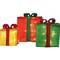 Product Works LLC 3D TINSEL PRESENTS 90084
