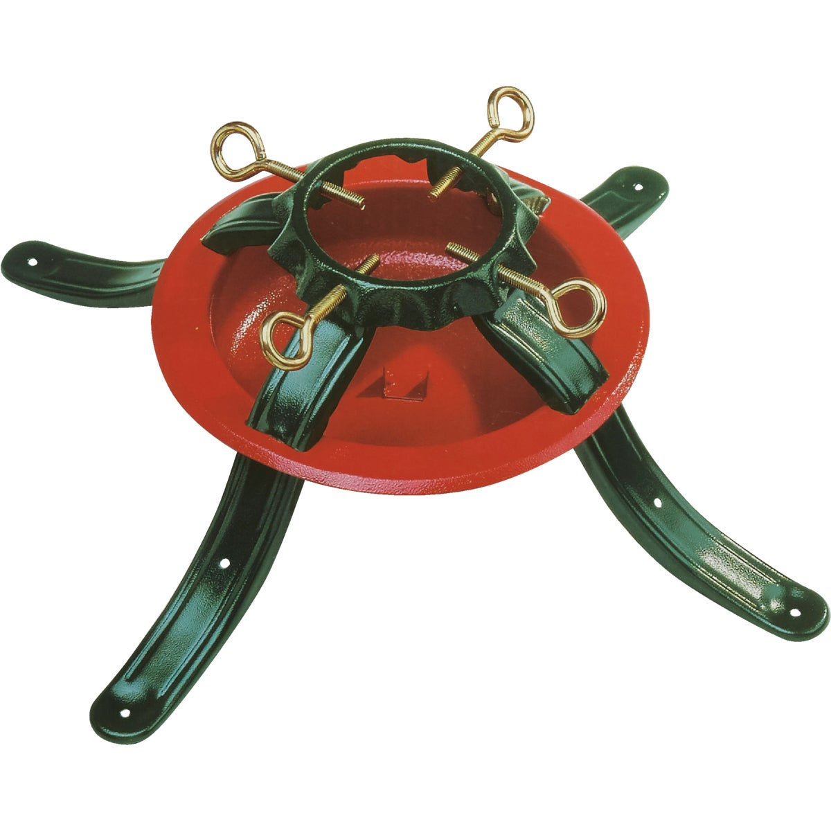 Jack Post/Christmas 7' STEEL TREE STAND 5164