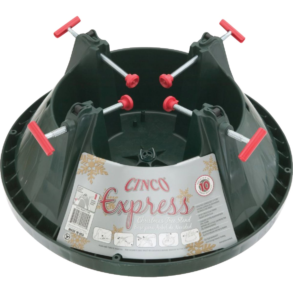 Cinco MEDIUM TREE STAND C148E