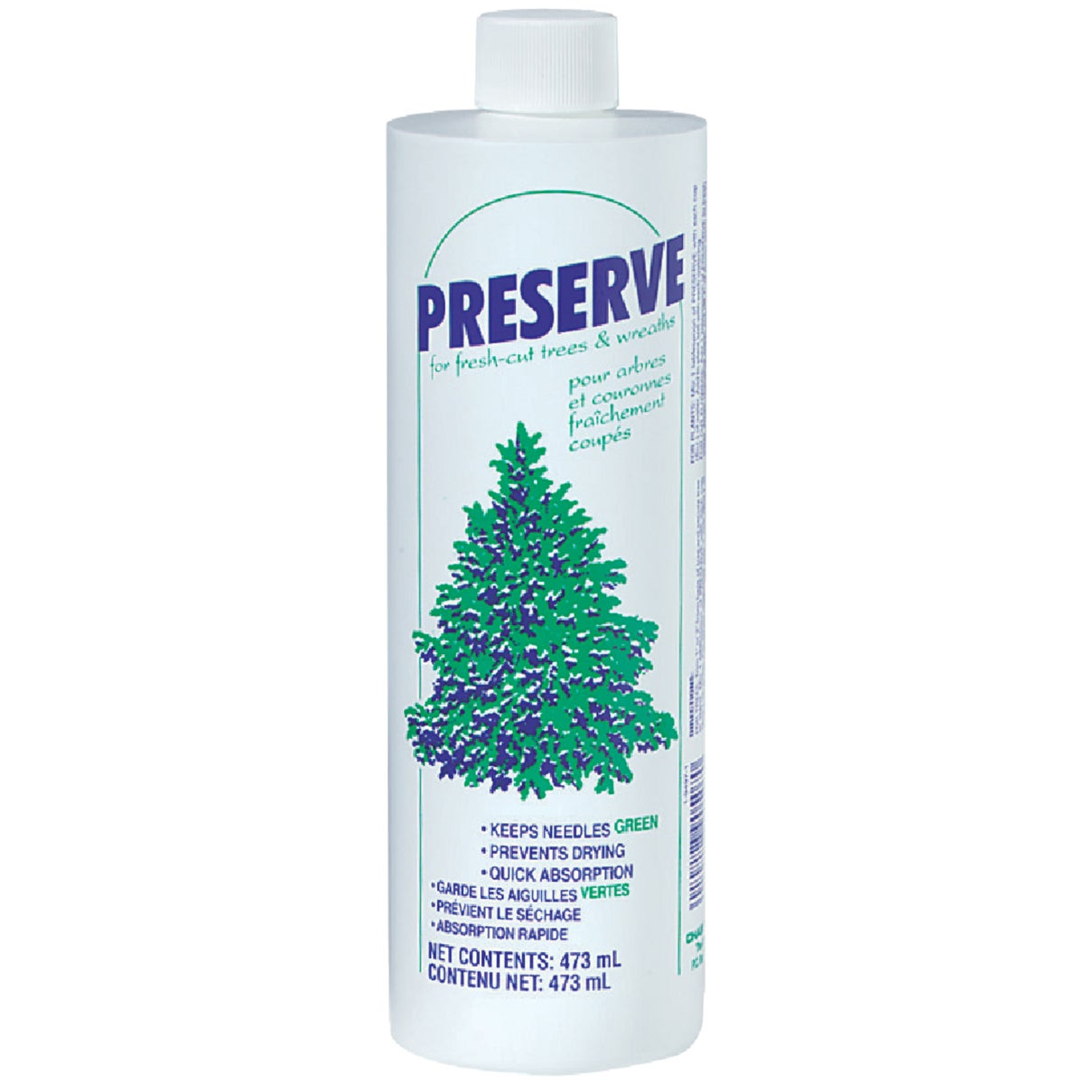 16OZ TREE PRESERVE - 499-0507 by Chase Products