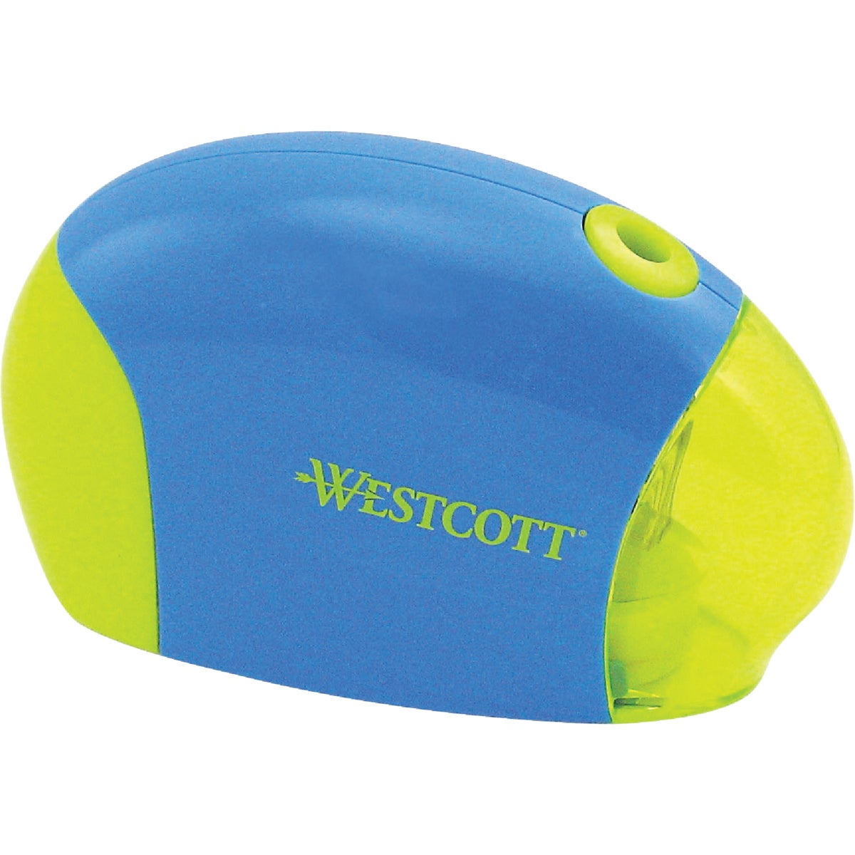 BATTERY PENCIL SHARPENER - 14243 by Westcott Clauss