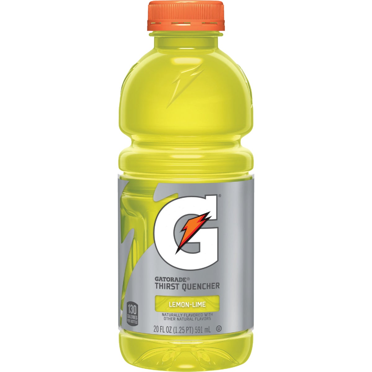 20OZ LEM/LIM GATORADE - 32868 by Quaker  Gatorade