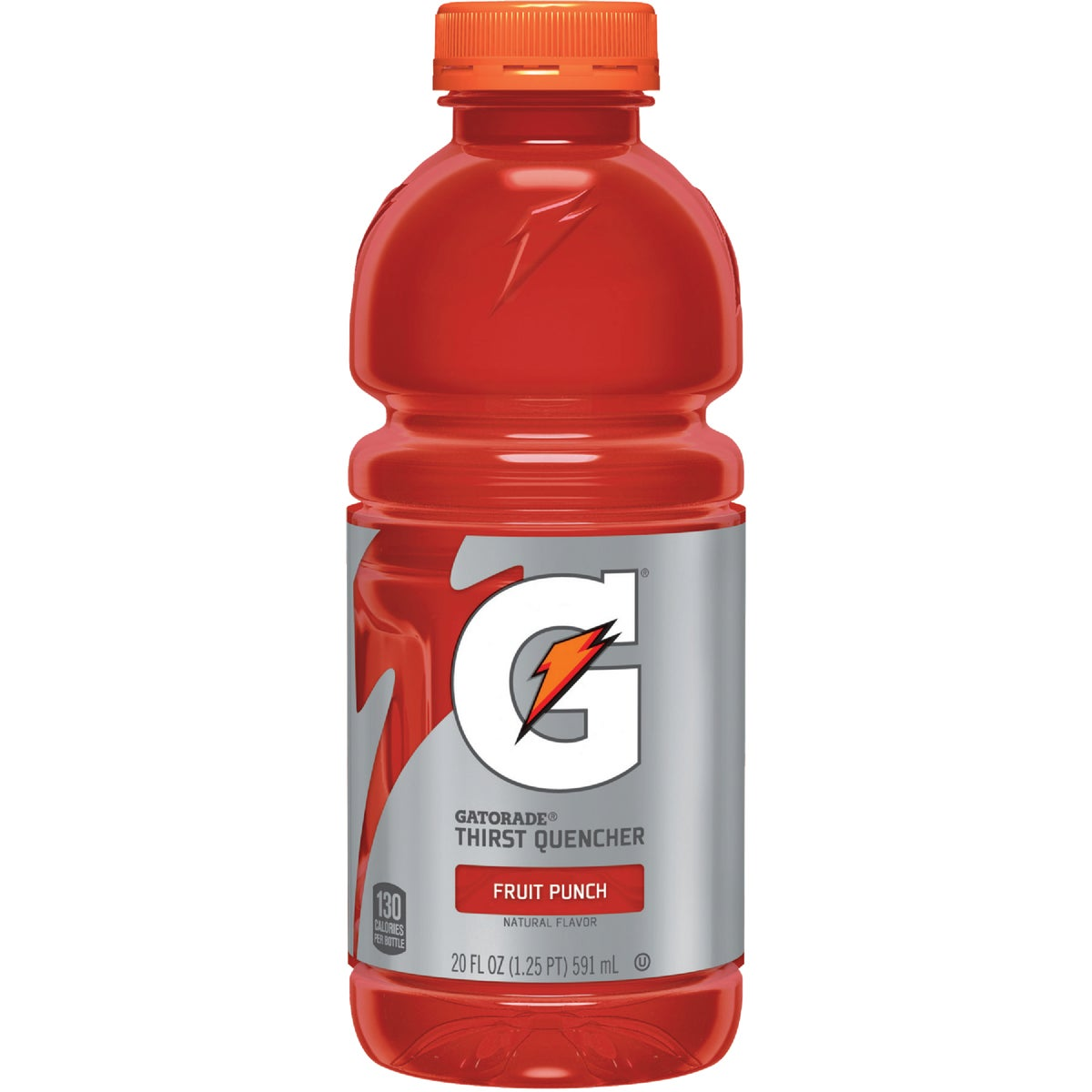 20OZ FRUIT GATORADE - 32866 by Quaker  Gatorade