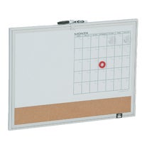 The Board Dudes, Inc. 17X23 MAGNETIC BOARD 79293