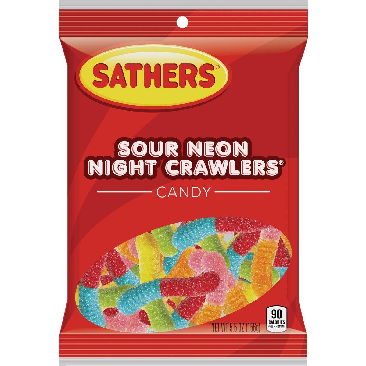 6.5OZ SOUR NIGHT CRAWLER