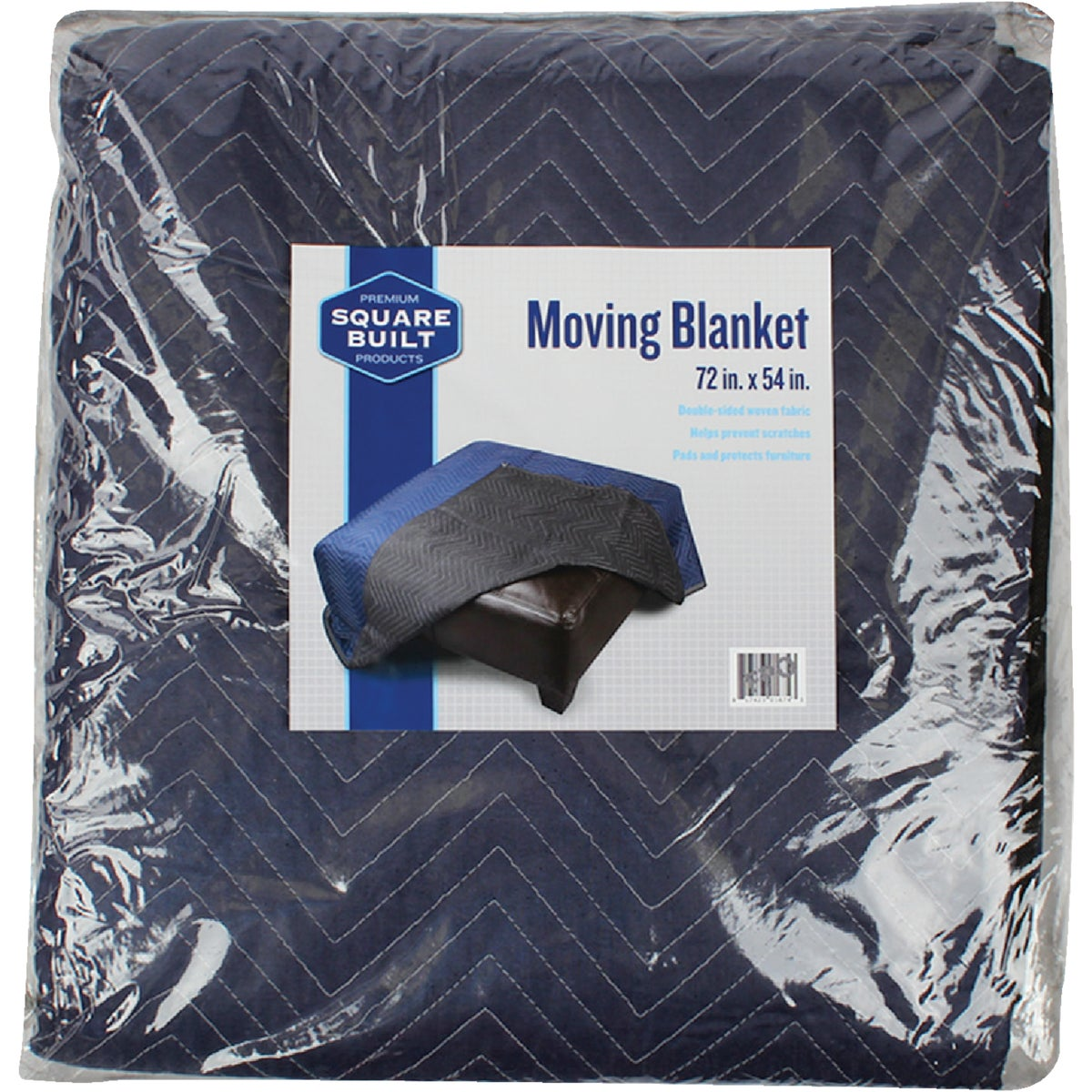 MOVING BLANKET - MB8072 by Broadway Industries