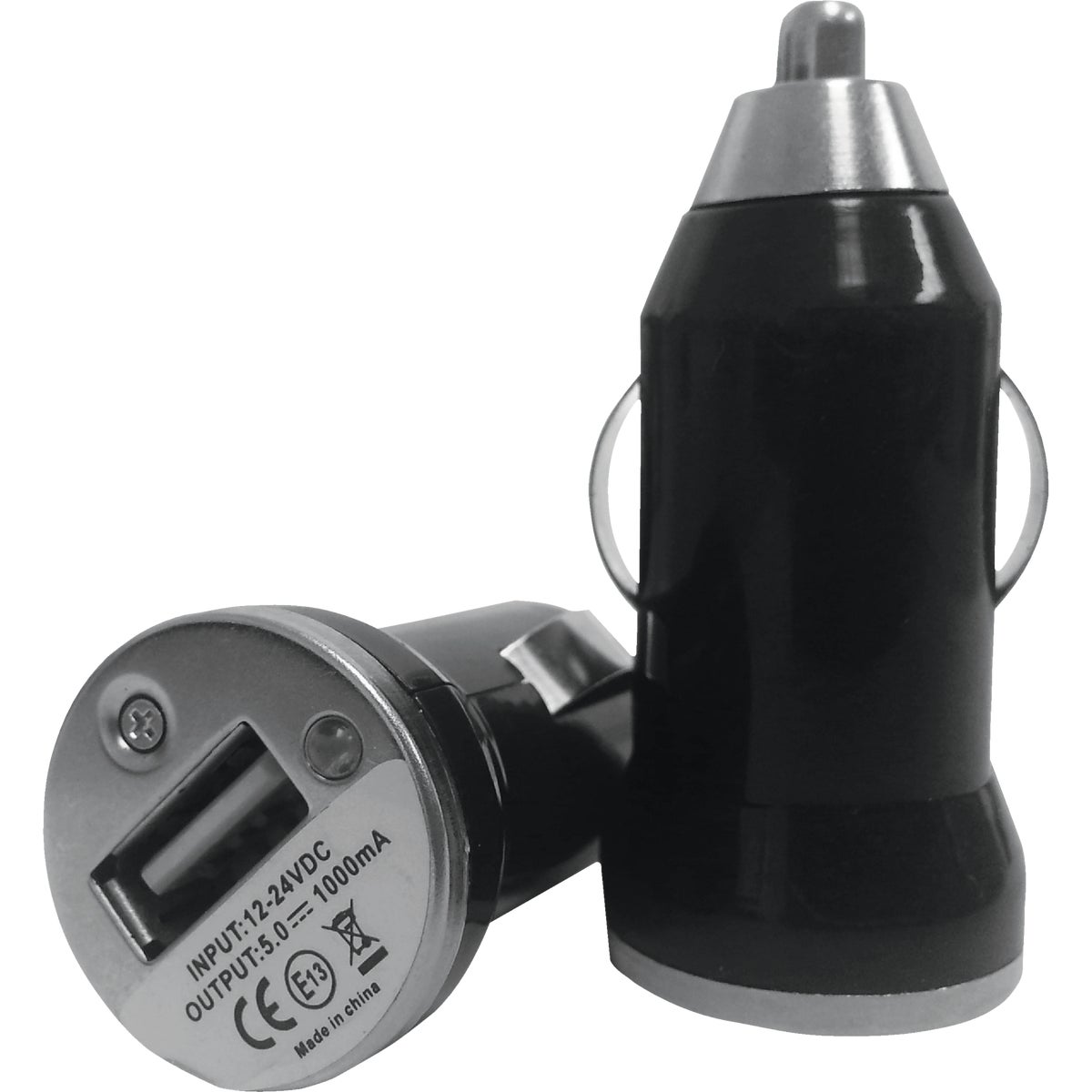 12 Volt USB Charger Sell-Ready Jar