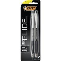 Bic Corporation 2PK BLK ATLANTIS PEN VCGP21BLK