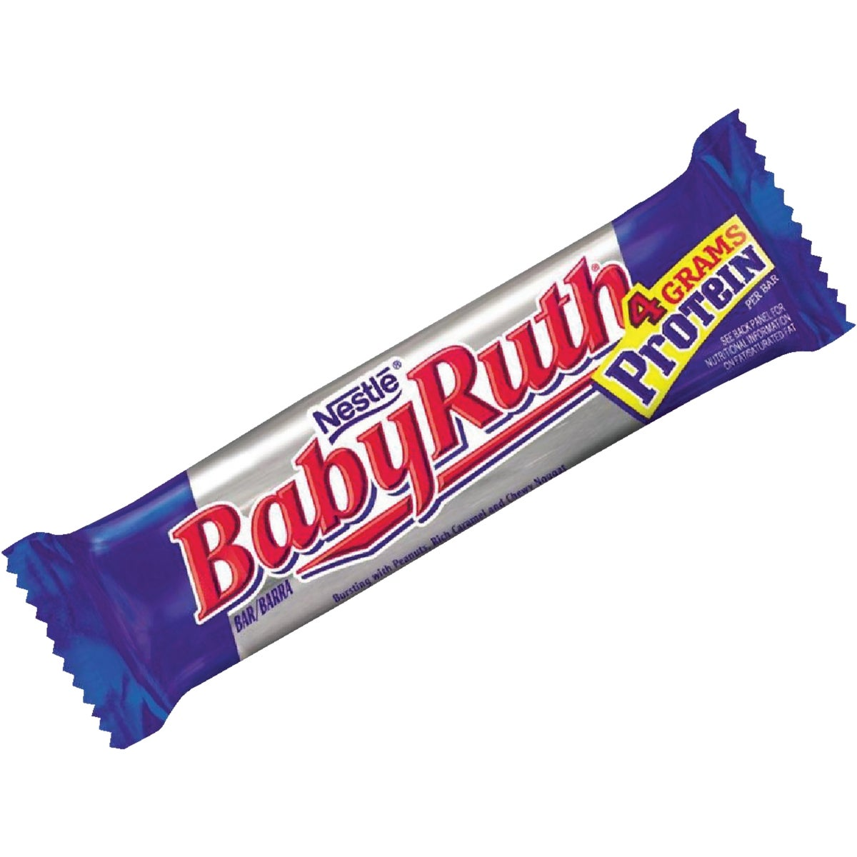 2.1OZ BABY RUTH - 1588 by Liberty Distribution