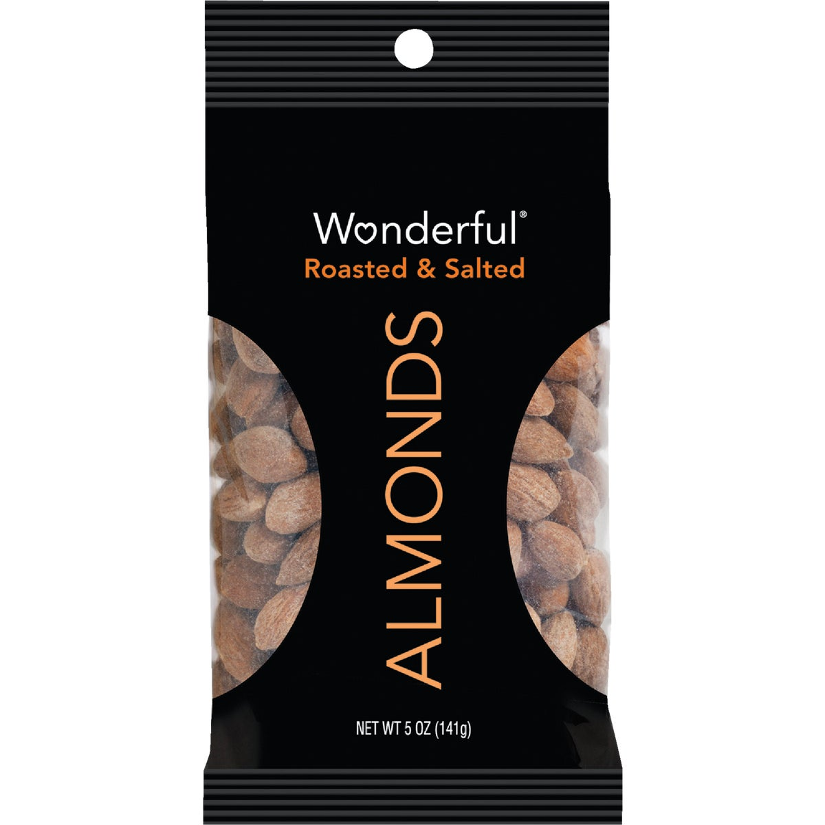5 OZ ALMONDS - 115170 by Liberty Distribution