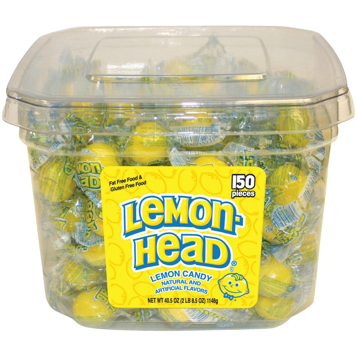 0.3Z LEMONHEAD TUB