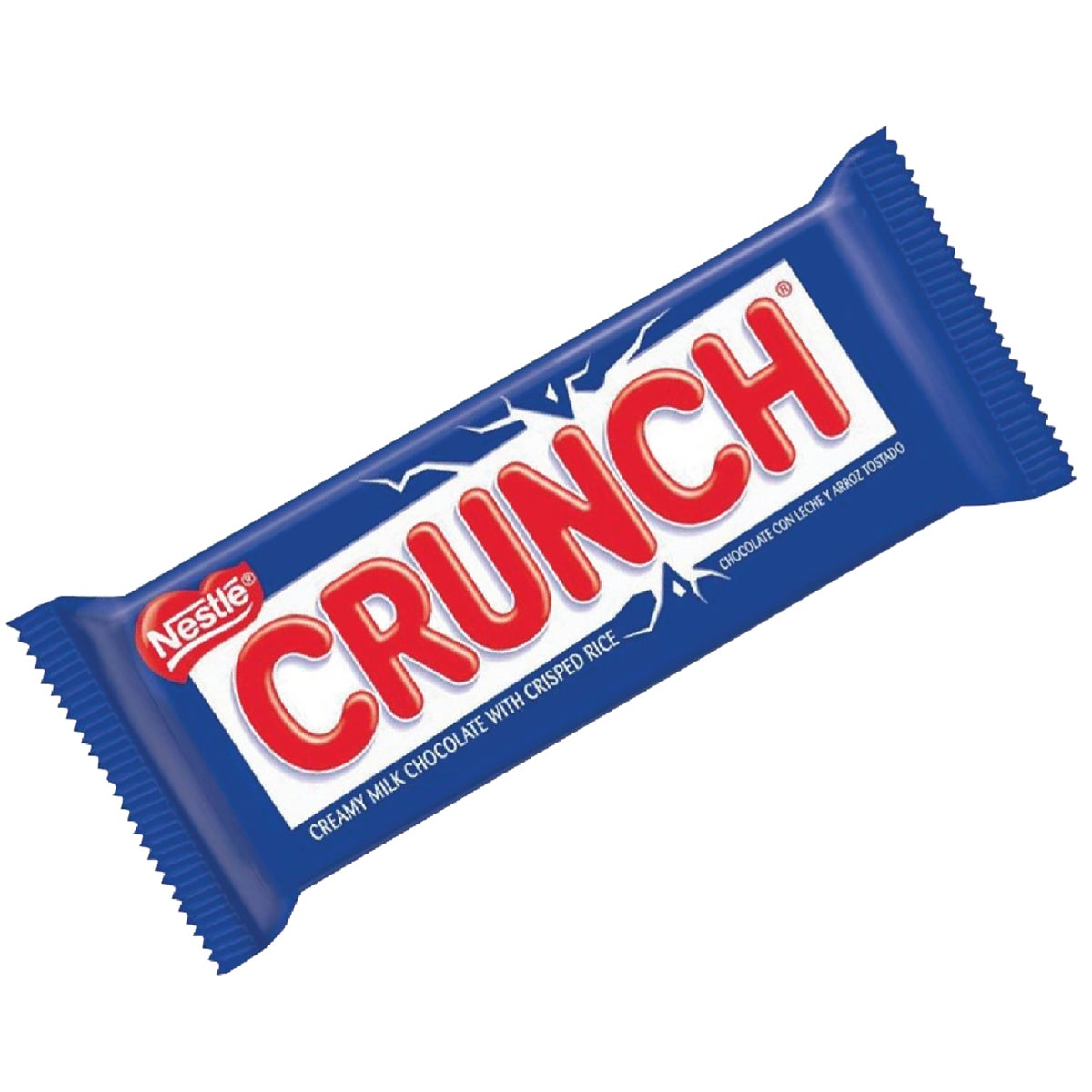 1.55OZ NESTLE CRUNCH - 59 by Liberty Distribution
