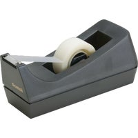 3M BLK DESK TAPE DISPENSER C-38