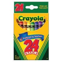Crayola L L C 24CT CRAYONS 52-3024