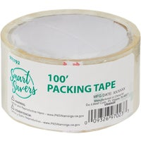Do it Best Imports 2PK PACKING TAPE CC101053