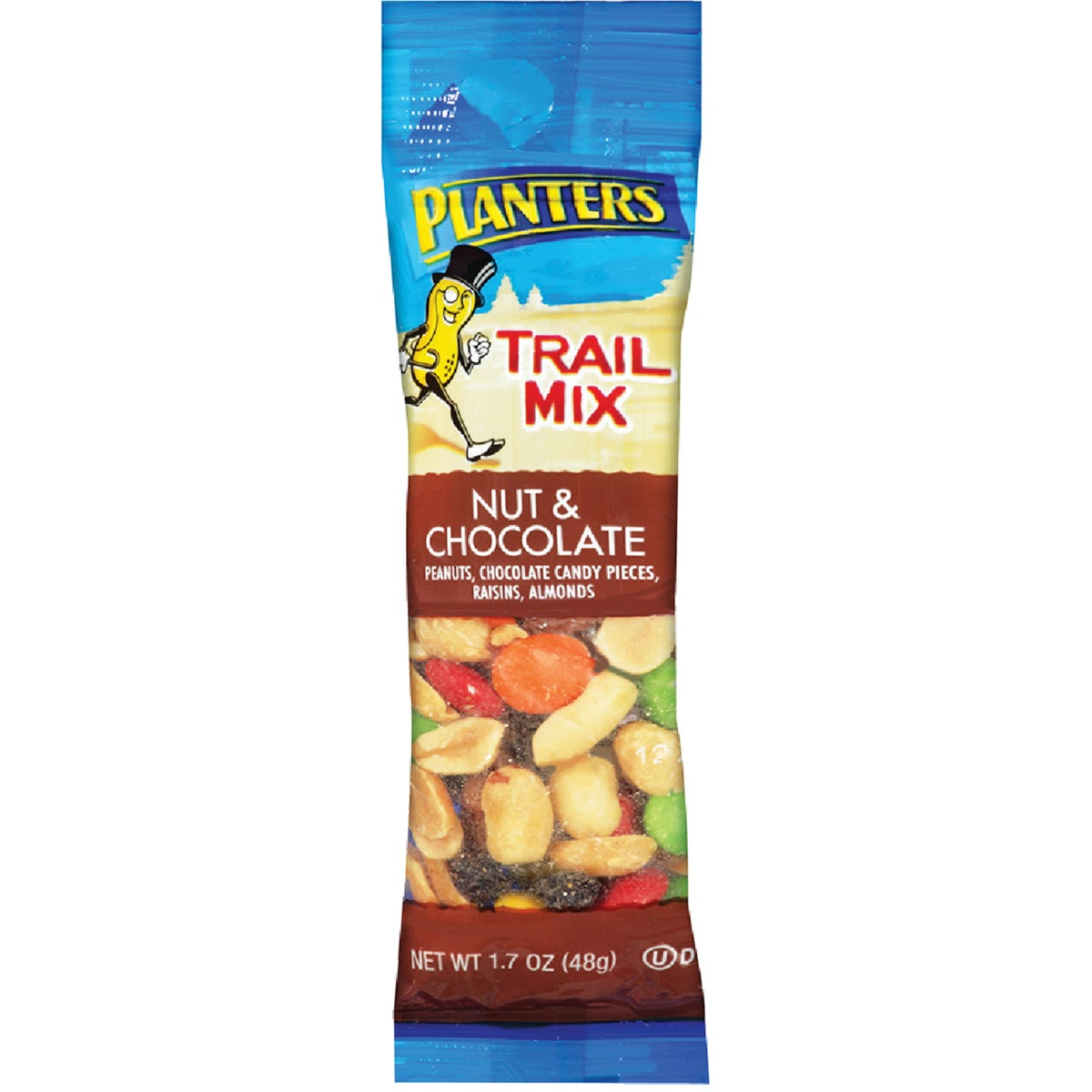 1.7OZ TRAIL MIX - 111136 by Liberty Distribution