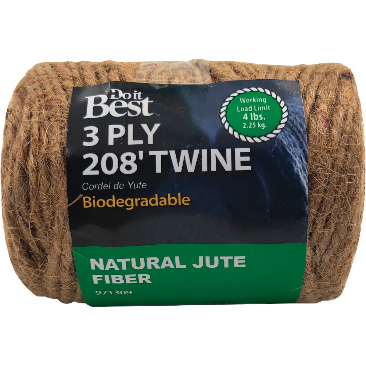 JUTE TWINE - 971309 by Do it Best