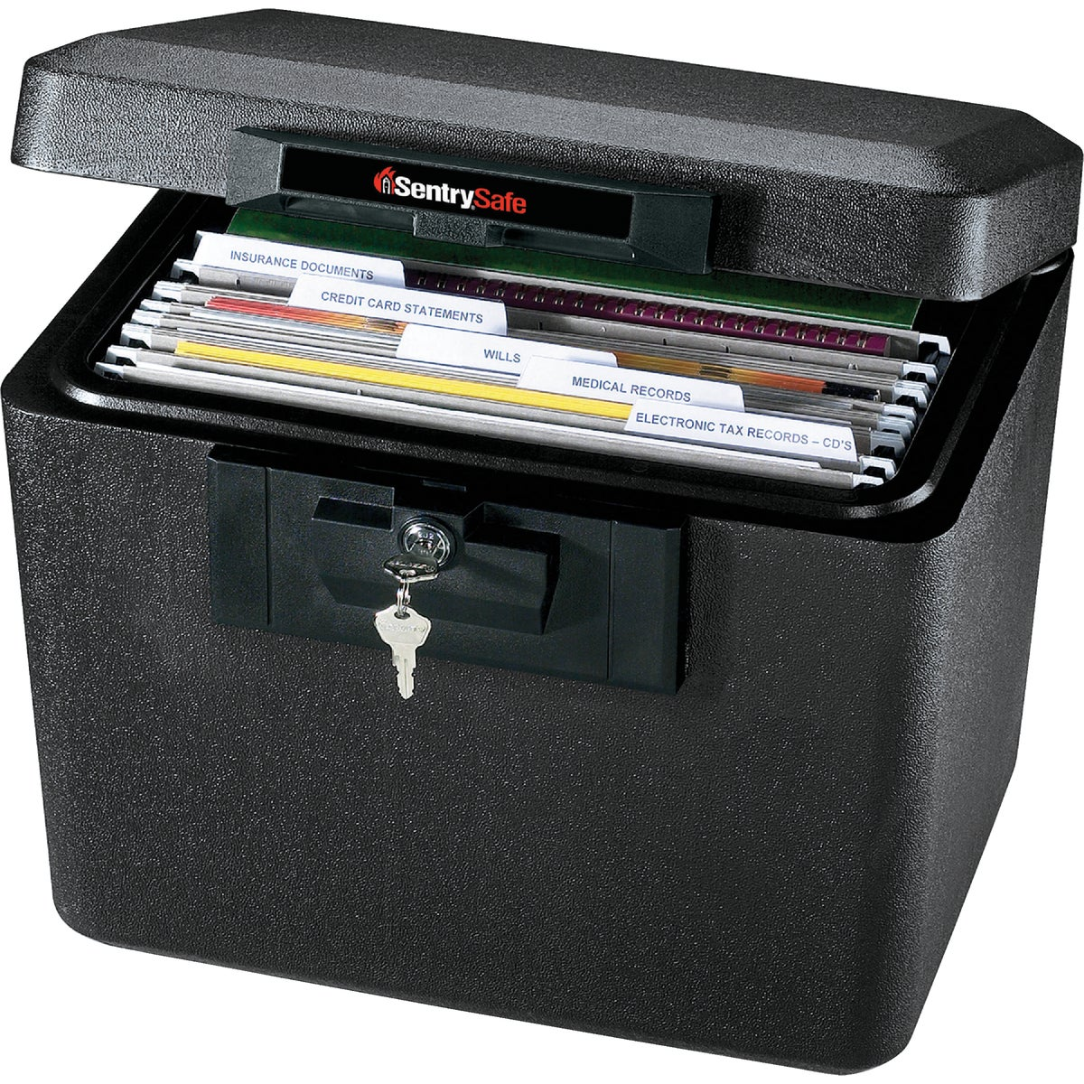 SECURITY FILE - 1170 by Sentry Safes