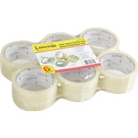 Intertape Polymer Group 6PK 48MMX55YD CLEAR TAPE 2662