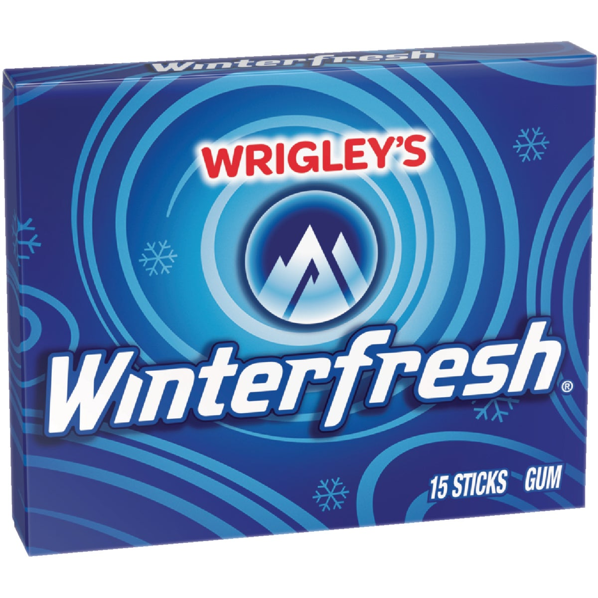 WINTERFRESH GUM - 1738 by Liberty Distribution