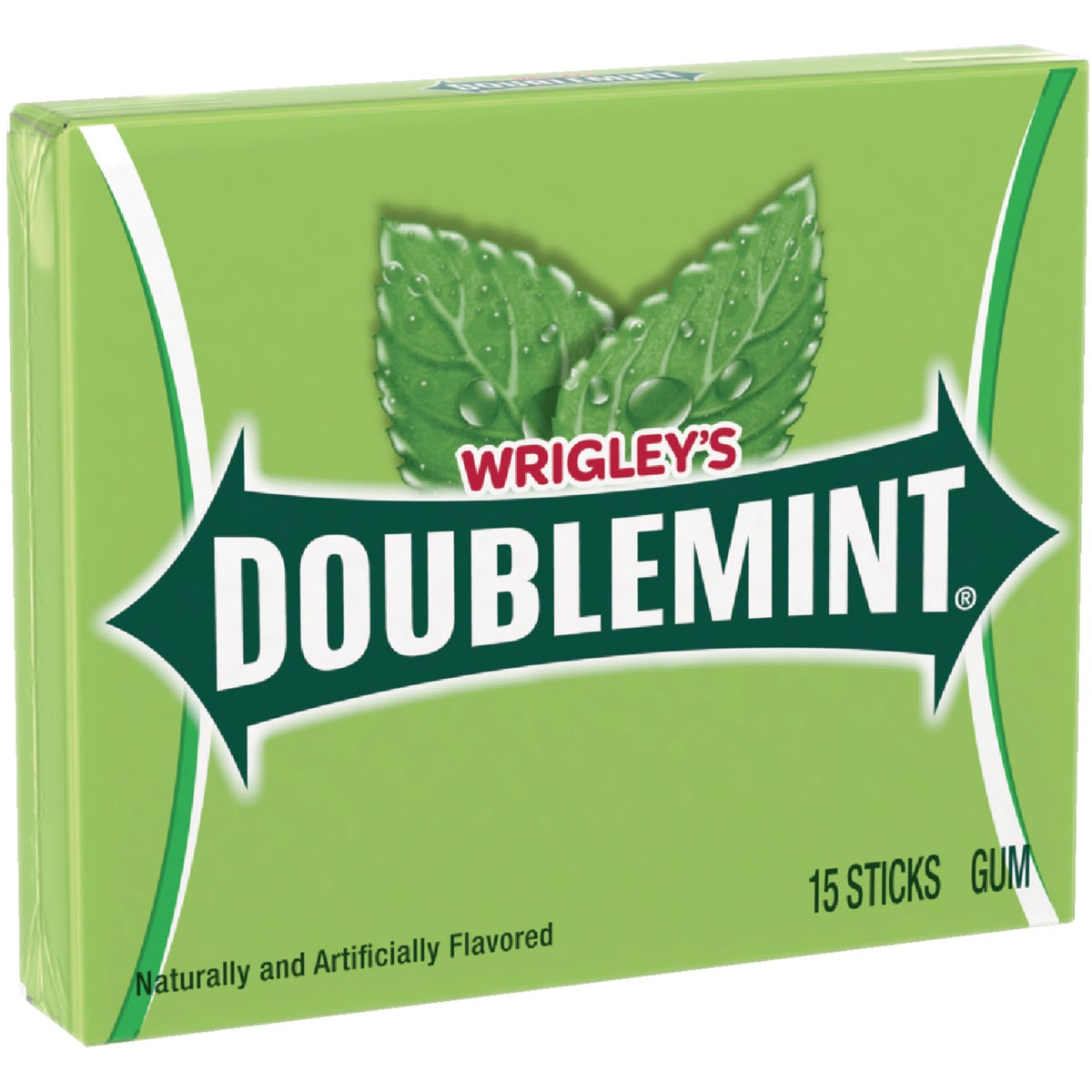 Liberty Distribution DOUBLEMINT GUM 1735