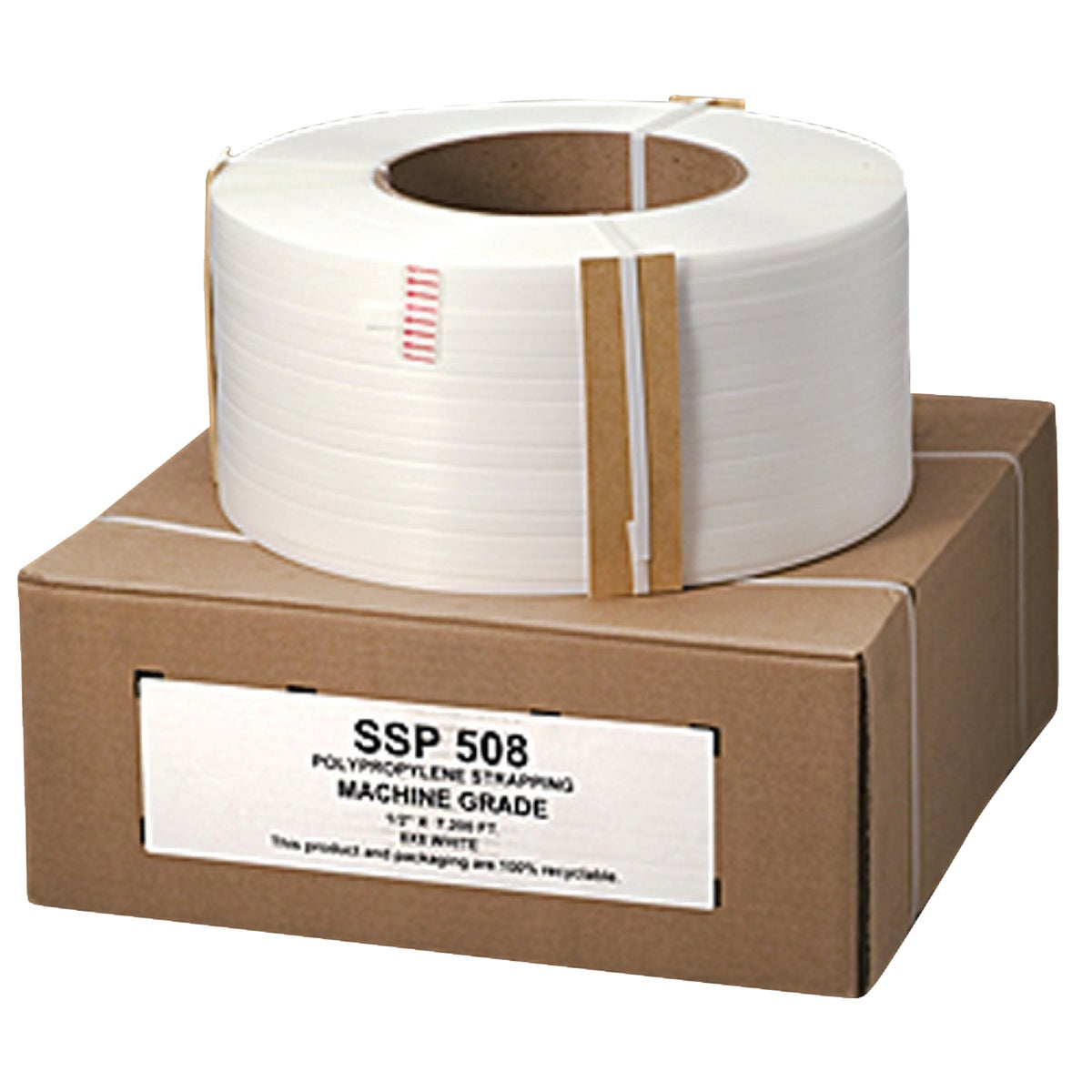 "1/2""X7200' COIL - SSP508HD by Nifty Products"