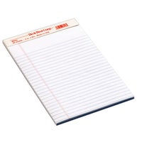 12 5X8 Wht Legal Pad