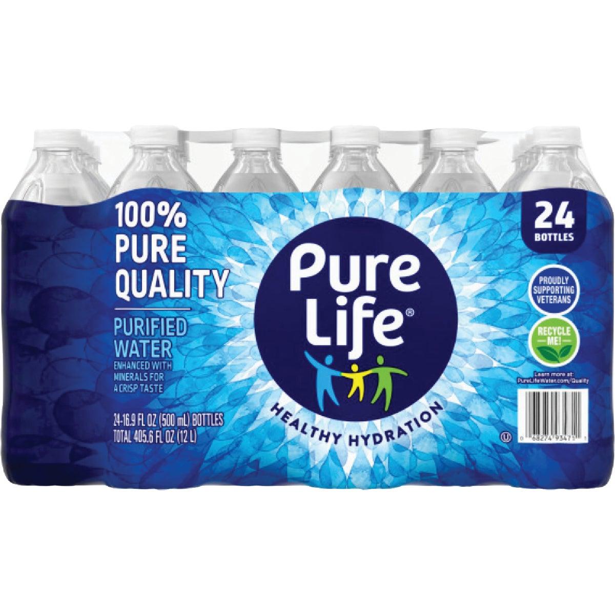 24PK .5L NPL WATER