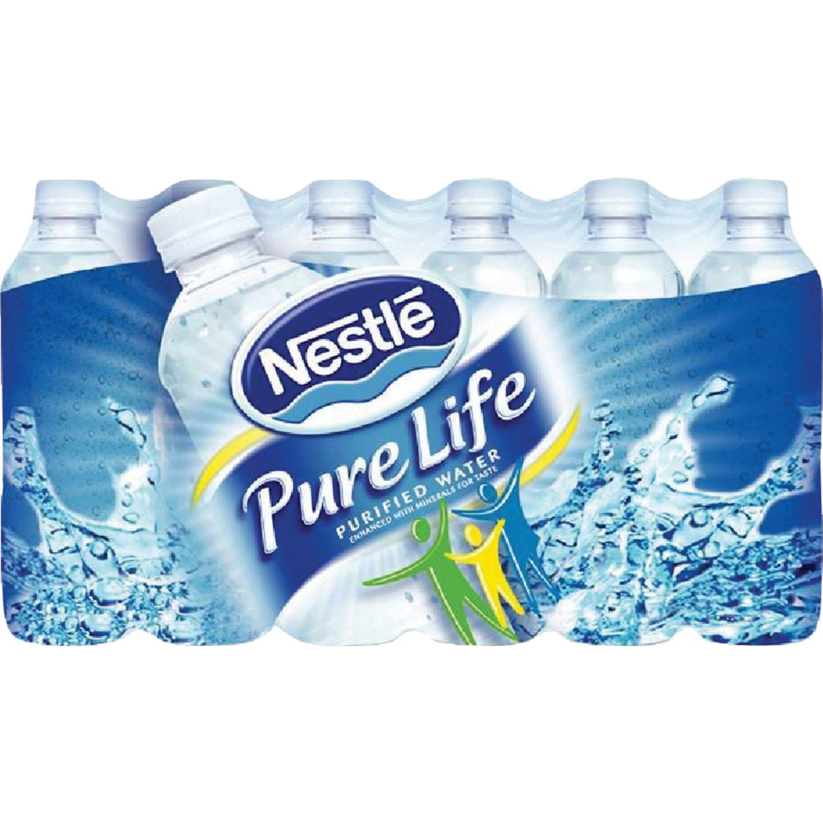 24PK .5L NPL WATER - 11475051 by Nestle Water