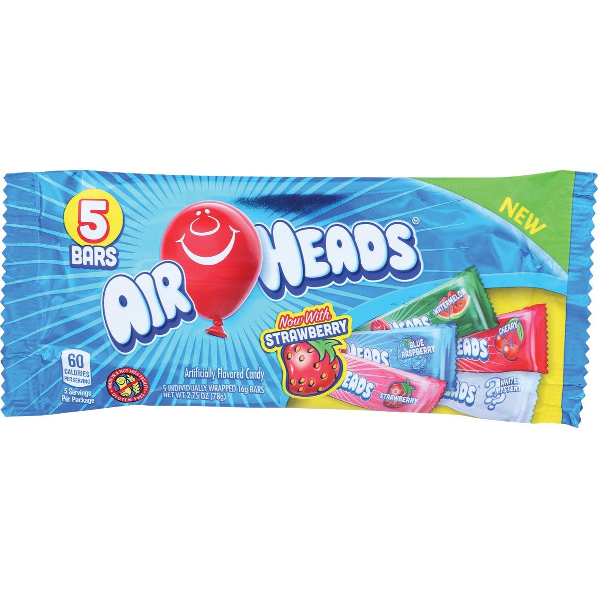 VALU PAK AIR HEADS - 11402 by Liberty Distribution