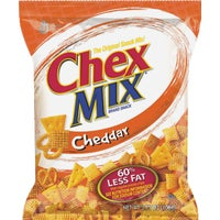Liberty Distribution CHEDDAR CHEX MIX 40006