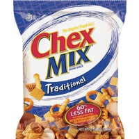 Liberty Distribution TRADITIONAL CHEX MIX 40005