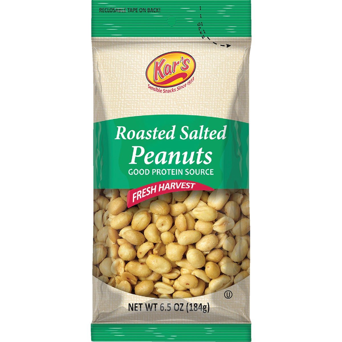 SALTED PEANUTS - 113727 by Liberty Distribution