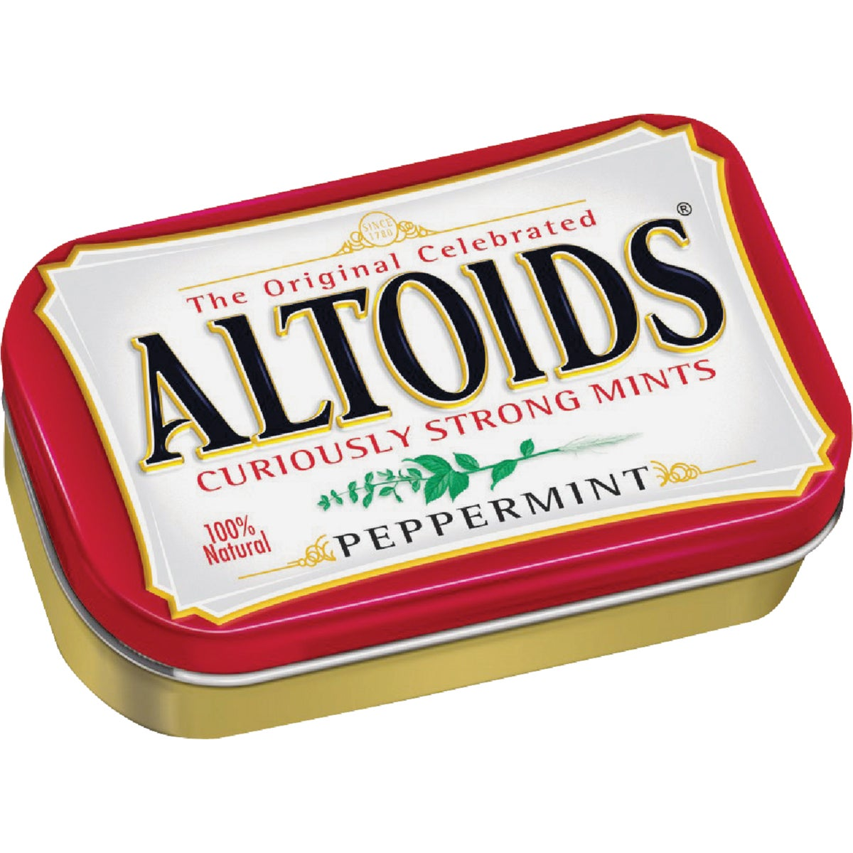PEPPERMINT ALTOIDS