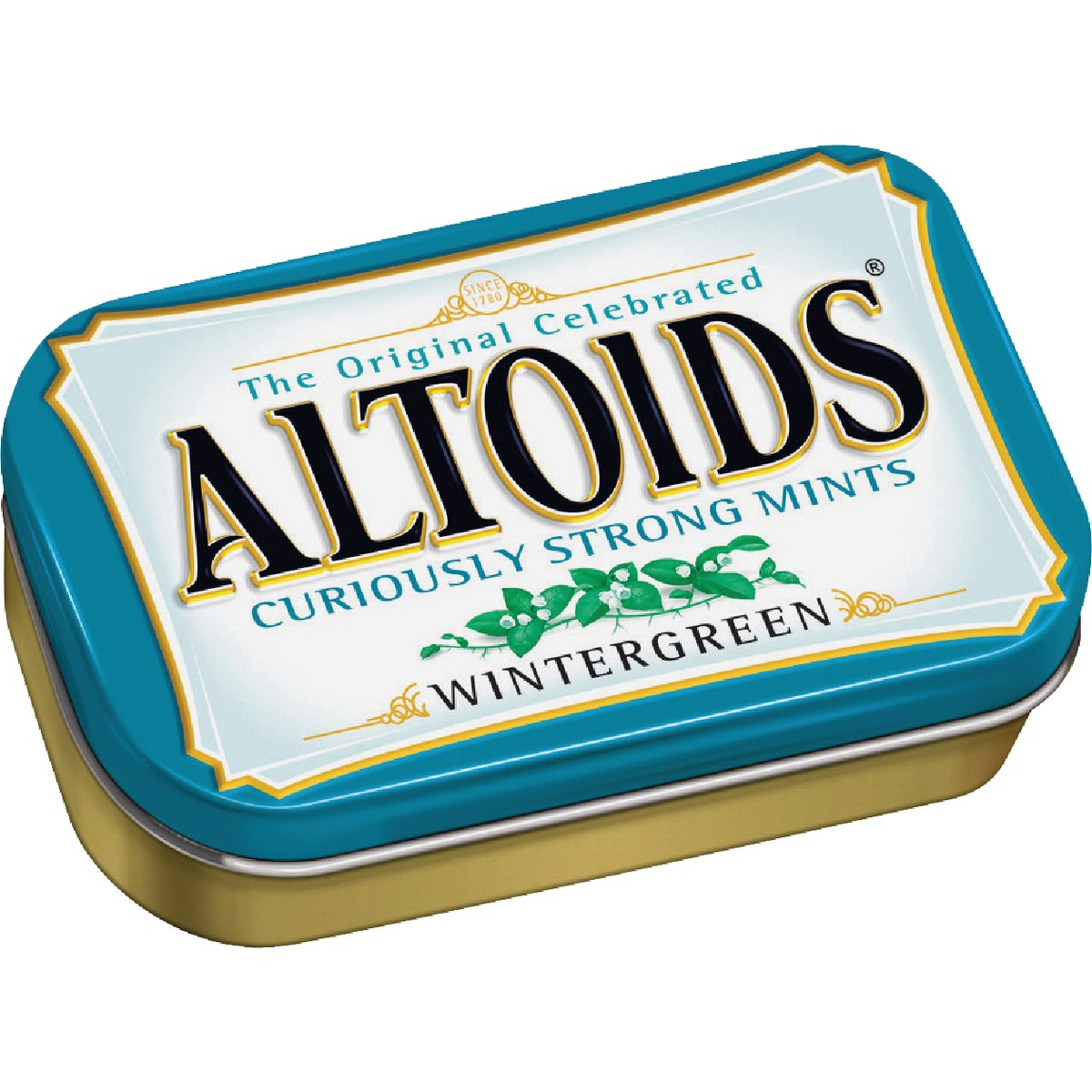 WINTERGREEN ALTOID - 13205 by Liberty Distribution