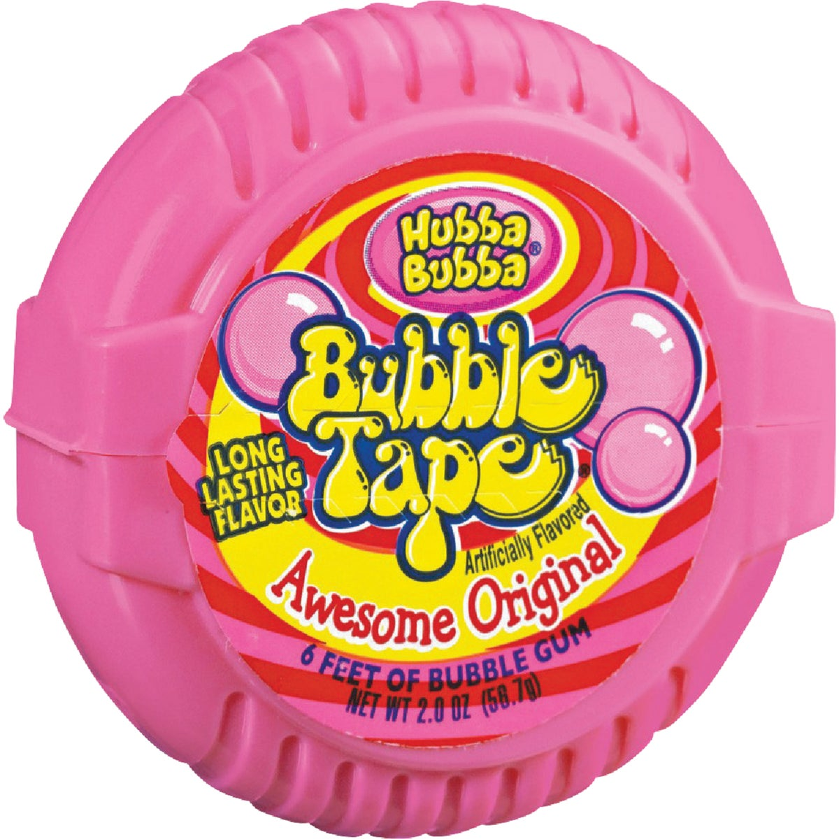 ORIGINAL BUBBLE TAPE - 14201 by Liberty Distribution