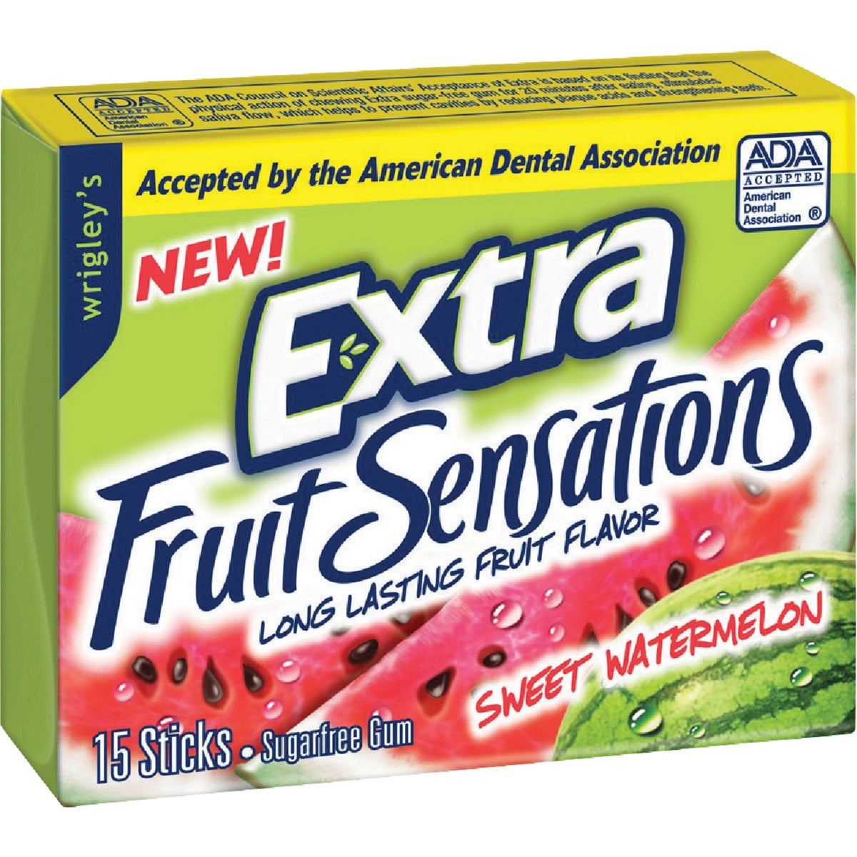 WATERMELON FRUIT EXTRA - 110492 by Liberty Distribution