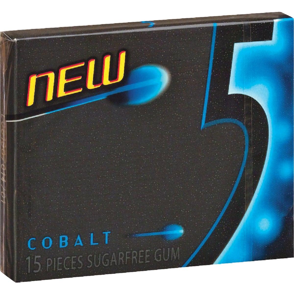 15 STK 5 COBALT