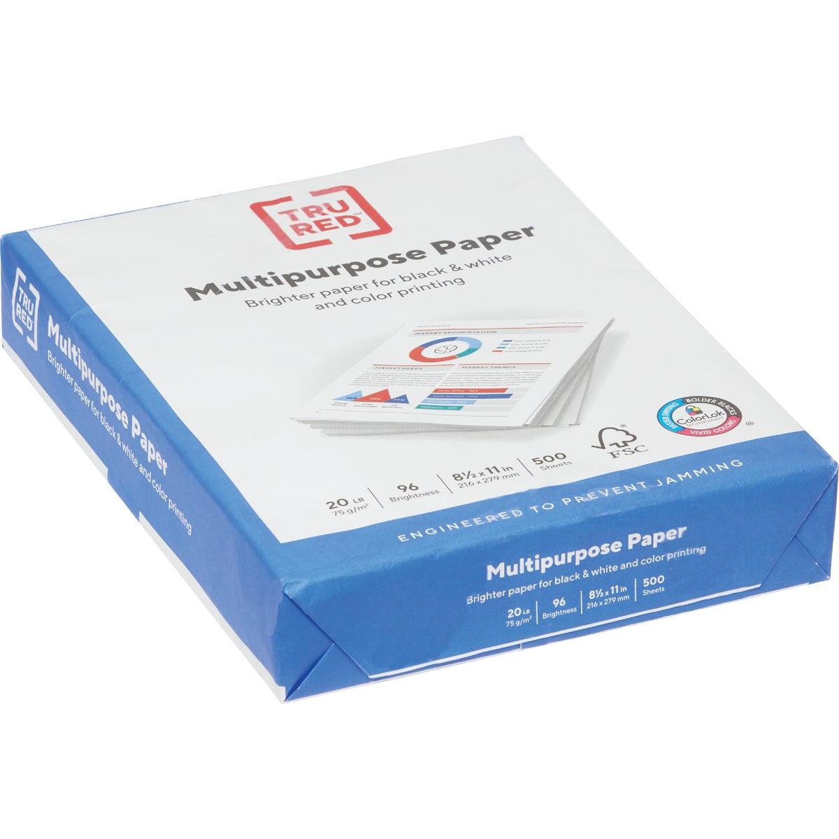 500 Multipurpose Paper