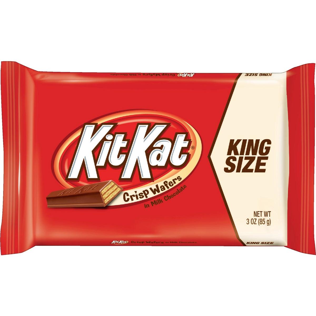 KING SIZE KIT KAT - 10234 by Liberty Distribution